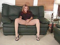 Big Boobs, Stockings