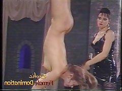 Babe, Bondage, Femdom, Mistress