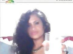Webcam, Big Nipples