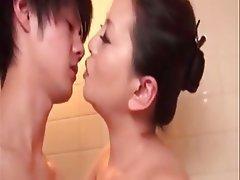 Asian, Japanese, Mature, BBW