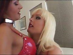 Lesbian, Masturbation