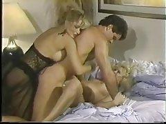 Cumshot, Facial, Pornstar, Threesome